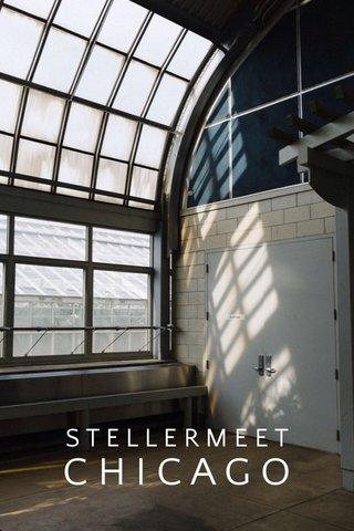 CHICAGO STELLERMEET