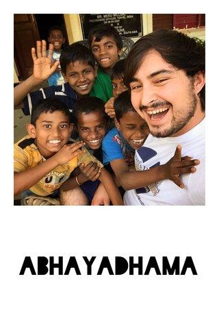 Abhayadhama