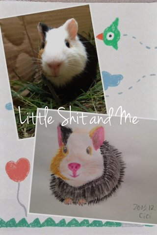 Little Shit and Me