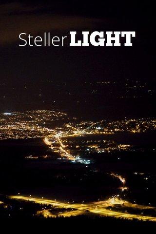LIGHT Steller