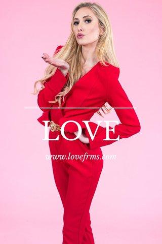 LOVE www.lovefrms.com