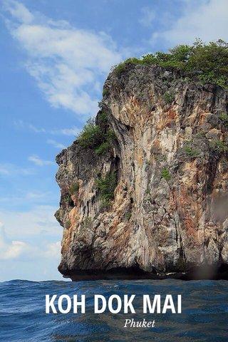 KOH DOK MAI Phuket