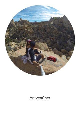 AntvenCher