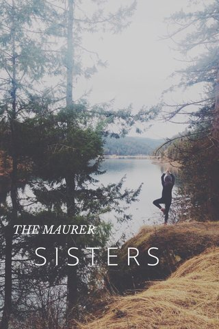 SISTERS THE MAURER