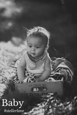 Baby #stellerlove