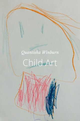Child Art Quantisha Winburn