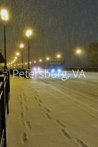 Petersburg, VA