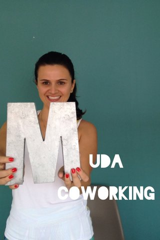 Uda Coworking
