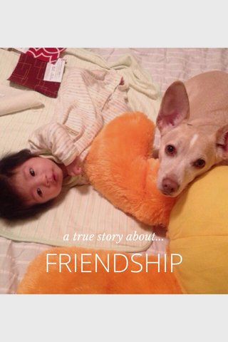 FRIENDSHIP a true story about...