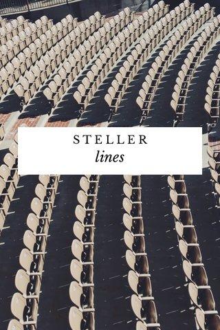 lines STELLER