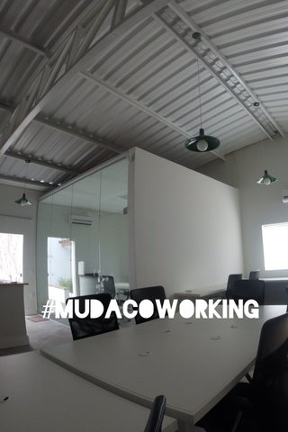 #mudacoworking