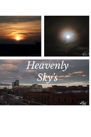Heavenly Sky's