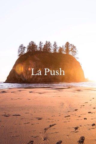 La Push