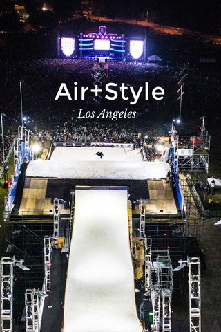 Air+Style Los Angeles