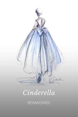 Cinderella REIMAGINED