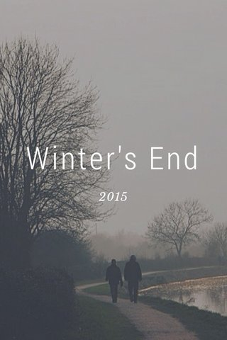 Winter's End 2015
