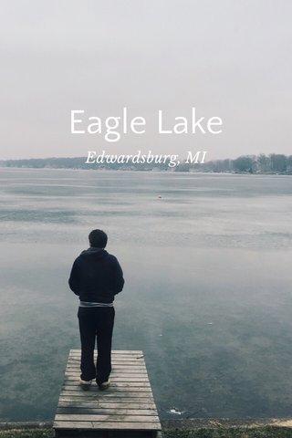 Eagle Lake Edwardsburg, MI