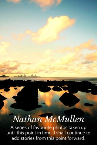 Nathan McMullen