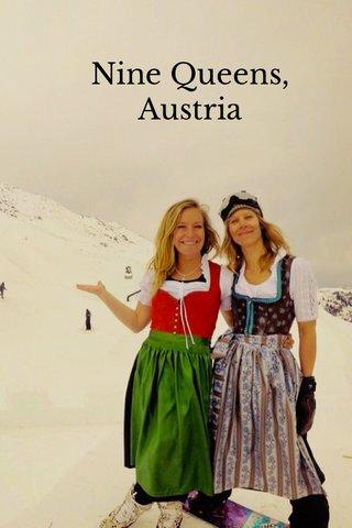 Nine Queens, Austria