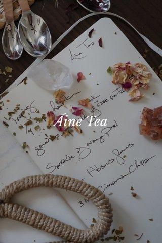 Áine Tea