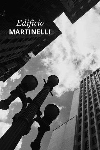 Edifício MARTINELLI