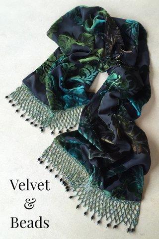 Velvet & Beads