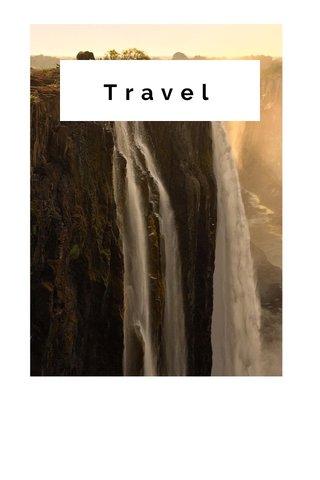 Travel SUBTITLE