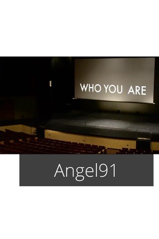 Angel91