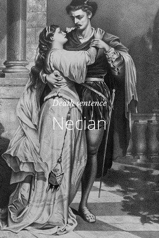 Necian Death sentence