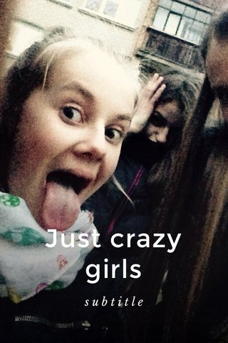 Just crazy girls subtitle