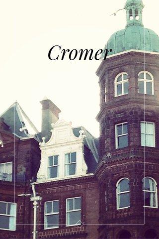 Cromer