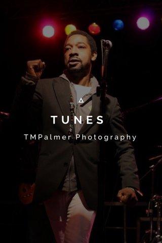 TUNES TMPalmer Photography