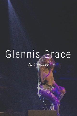 Glennis Grace In Concert