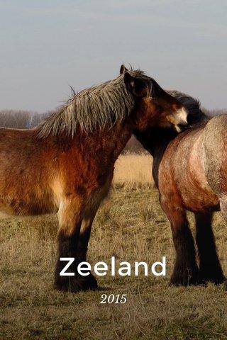 Zeeland 2015