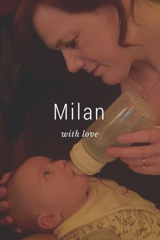 Milan with love