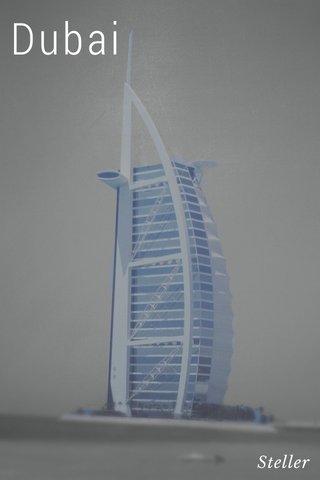 Dubai Steller