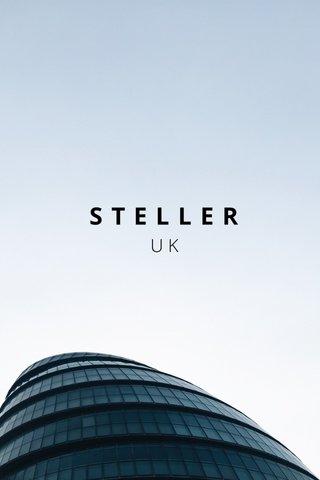 STELLER UK