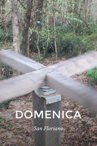 DOMENICA San Floriano