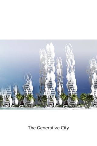 The Generative City
