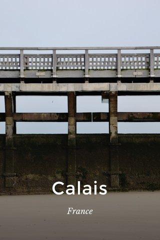 Calais France