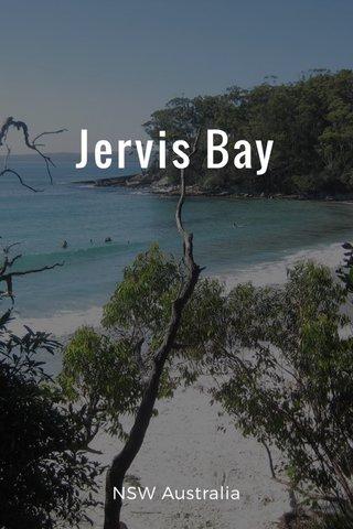 Jervis Bay NSW Australia