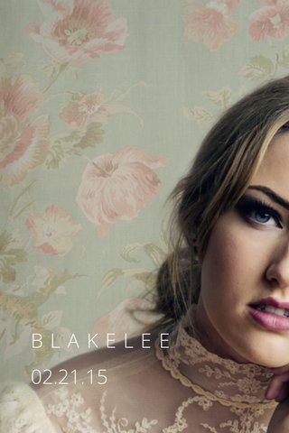 BLAKELEE 02.21.15