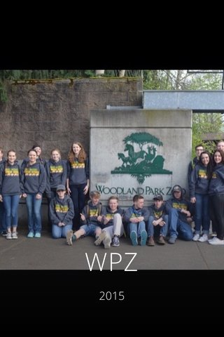 WPZ 2015