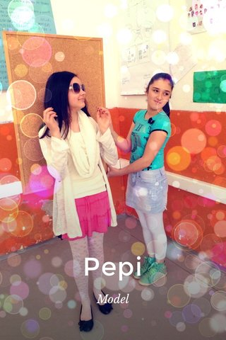 Pepi Model