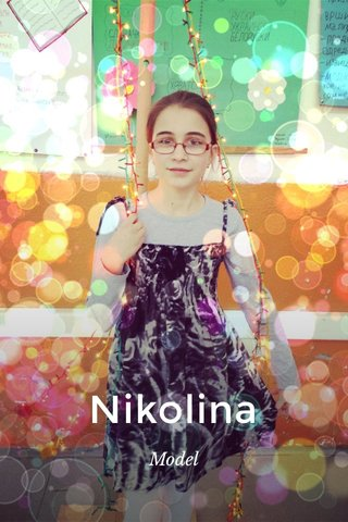 Nikolina Model