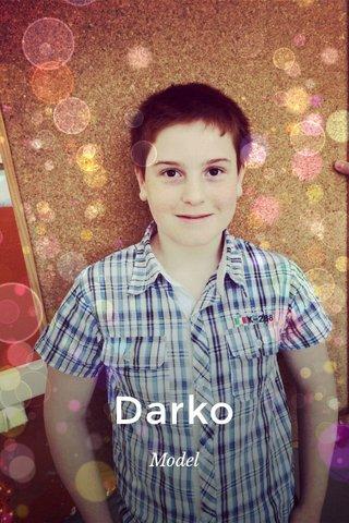 Darko Model