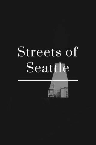 Streets of Seattle