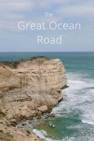 Great Ocean Road The