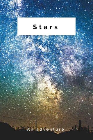 Stars An adventure
