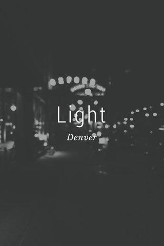Light Denver